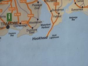 Hookhead D East July 2013